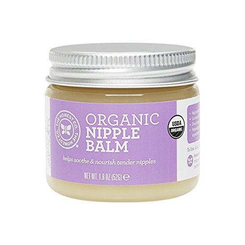 Best Nipple Cream For Breastfeeding
