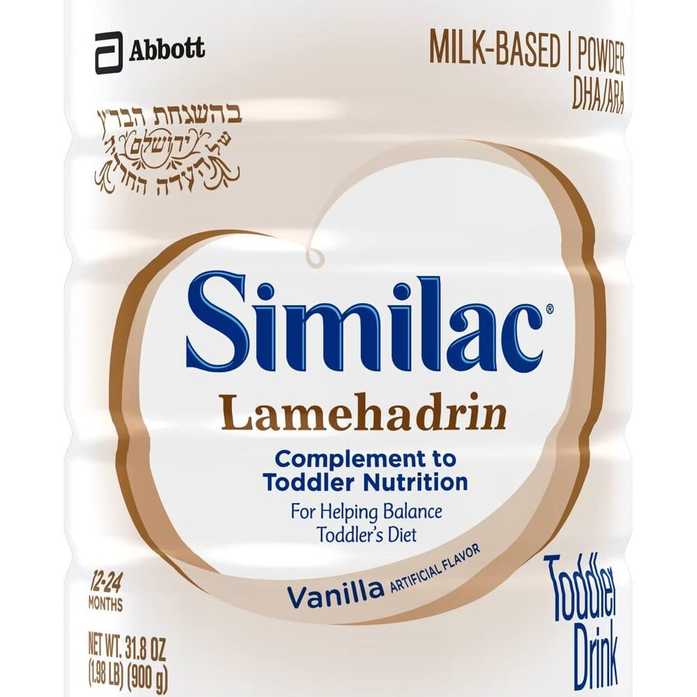 Top 5 Best Similac Formula For Constipation In Babies