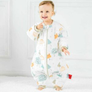 Best Sleep Sack For Toddlers