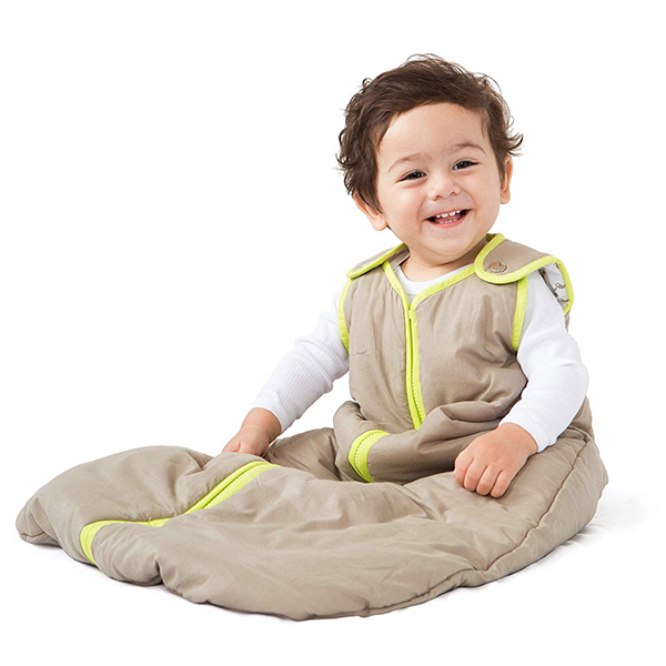 The Best Sleep Sack For Toddlers 2021