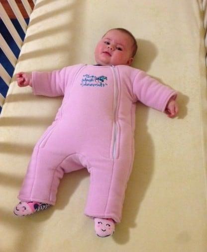 5 Best Sleepsuit For Babies