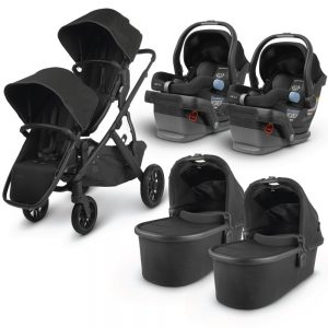Best Travel System On A Budget