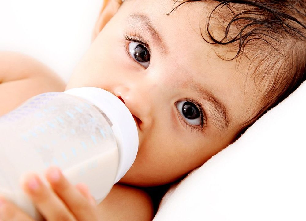 The Best Baby Bottles For Reflux