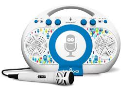 The Best Karaoke Machine For Toddlers 2021