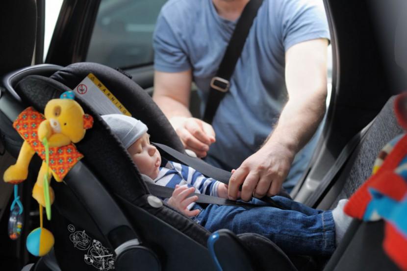 Top 5 Best Infant Car Seat For Big Babies 2021