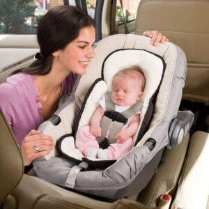 Best Infant Car Seat Insert