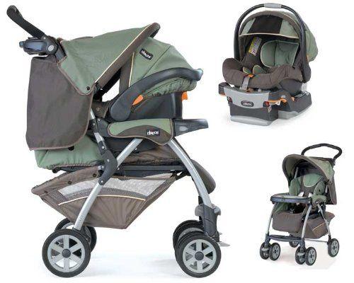 Top 5 Best Stroller Car Seat Combo