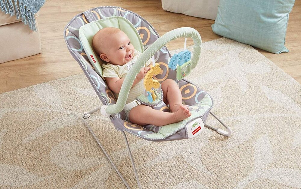Best Baby Bouncer For Reflux