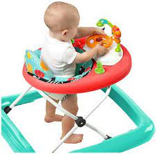 Best Baby Walker For Small Spaces
