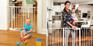 Best Baby Gates For Play Area