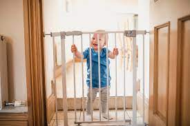 best baby gates for toddlers
