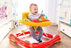 best baby walker with big wheels