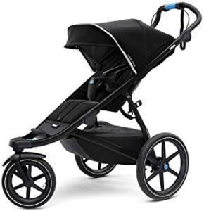 best three wheeler stroller