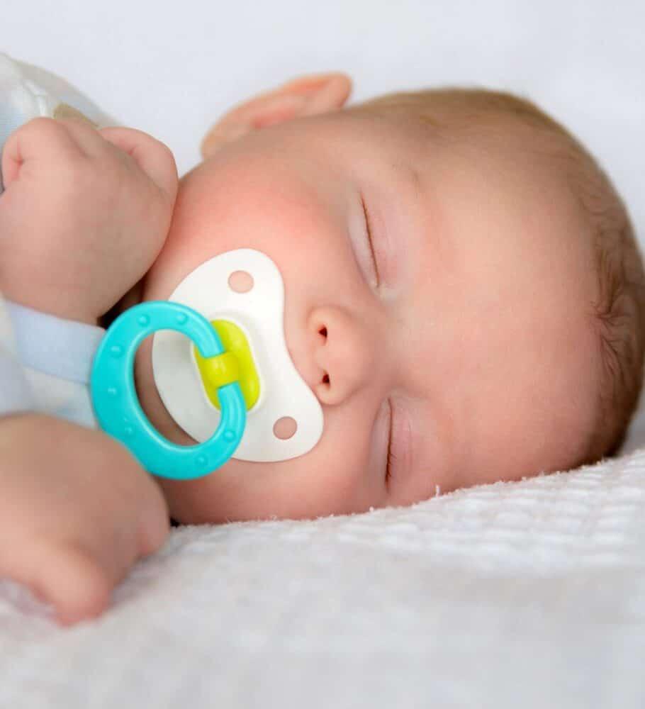 Best Baby Pacifier