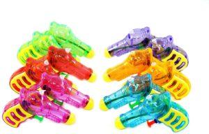Totem World 12 Squirt Guns for Kids Pet Ca
