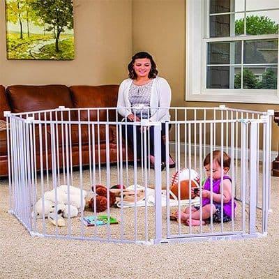 Best Baby Fences