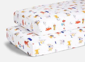 best crib sheets
