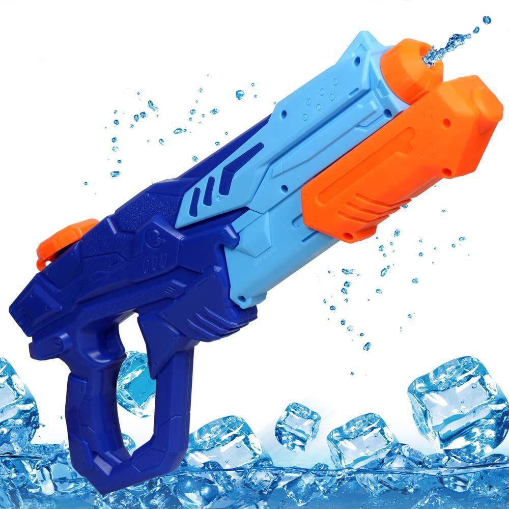 Best Water Pistol For Cats