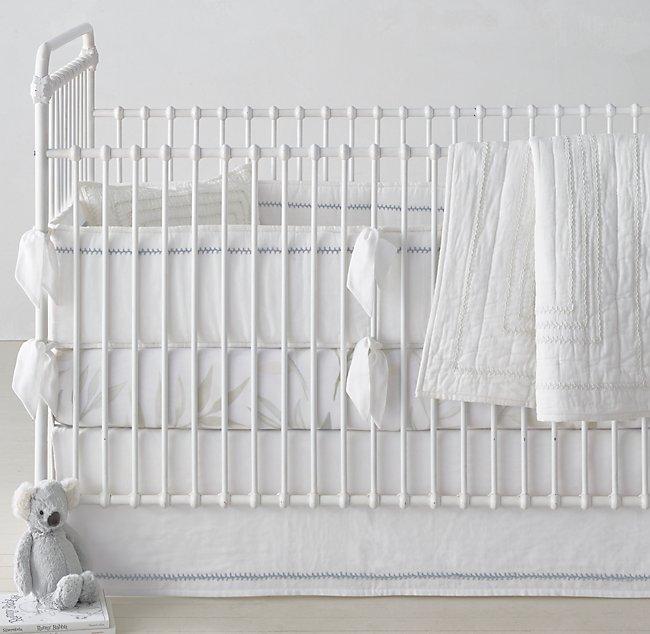 How Many Crib Sheets Do I Need