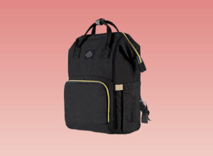 Best Backpack To Use As Diaper Bag
