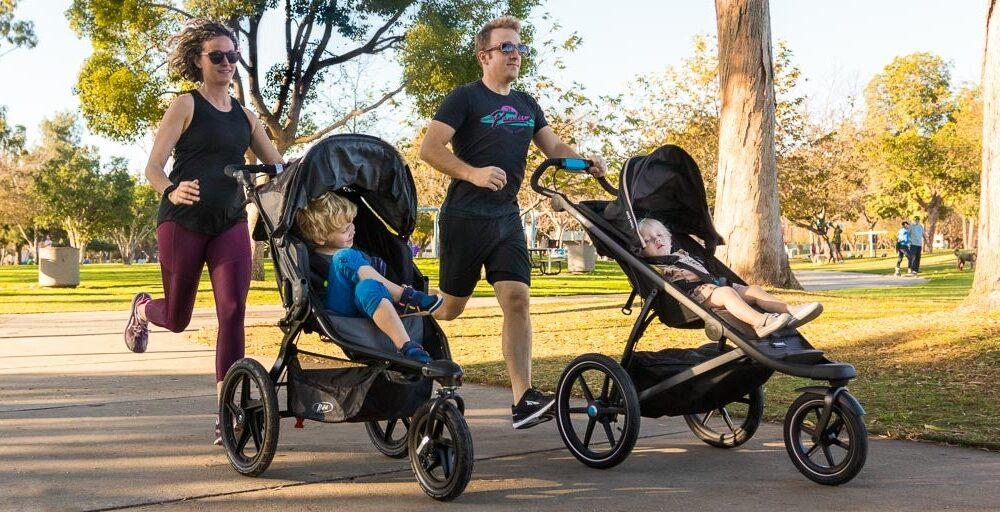 Best Jogging Stroller For Tall Parents