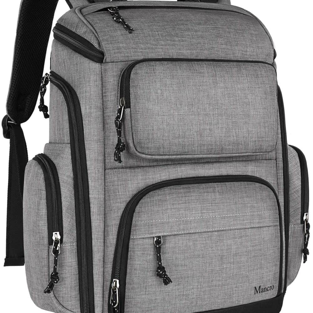 Best Normal Backpack For Diaper Bag