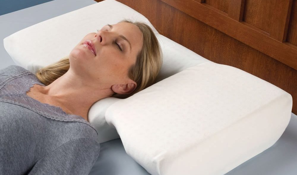 Best Pillow For Neck Pain And Arm Numbness