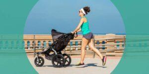 Best Stroller For Active Parents