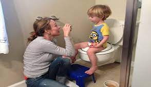 How to Potty Train a nonverbal Autistic Child