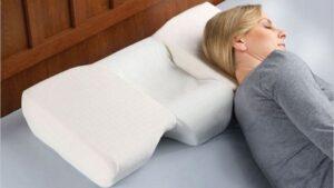 Best Pillow For Neck Pain Side Sleeper